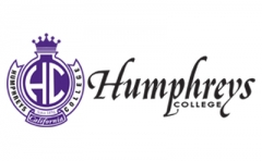 Đại học Humphreys (Humphreys College)