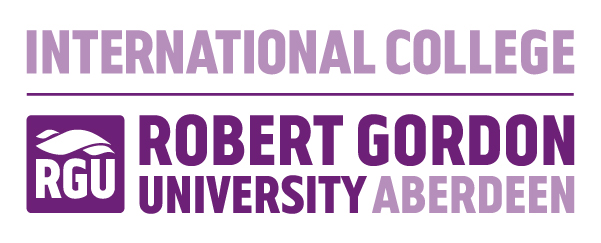 ICRGU - Robert Gordon University